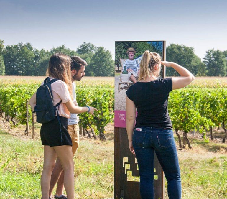Vitirando portraits vignerons © Maison des Vins Fronton